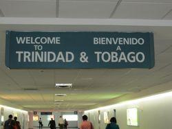 WELCOME TO TRINBAGO