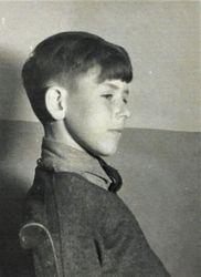 Michael Williams ( 1947) (?)