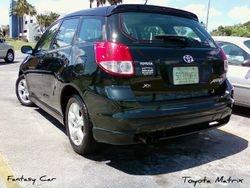 Enrique -------Toyota Matrix