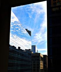 Window Blues