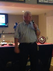 Supporters Player of the Year Award