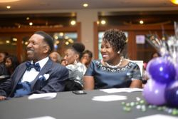 Pastor & First Lady Brown