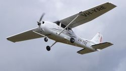 Cessna 172S VH-YRE