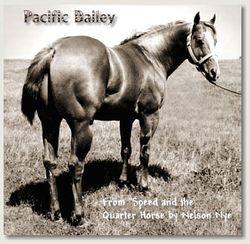 Pacific Bailey
