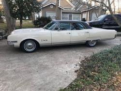 16.66 Oldsmobile 98.