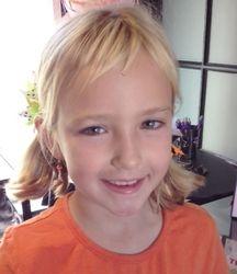 Kids Ear Piercing
