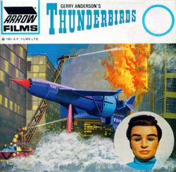 Thunderbirds - Thirty Minutes After Noon