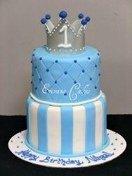 Prince Crown cake