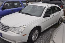 08 chrysler sebring