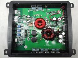 Memphis Audio SRX500D1