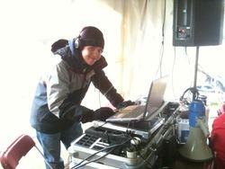 DJ DIDIER - DÉFIS RÈVES D'ENFANTS 2012