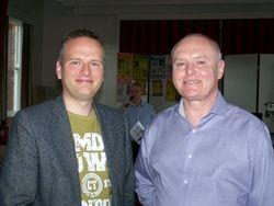 Ian White & John White