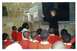 Bible Teaching Nairobi