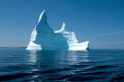 Iceberg Beauty