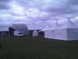 Festival in the park 2012