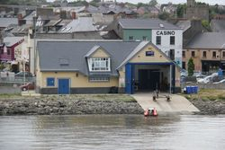 Wexford Lifeboat Station