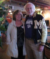 Carolyn & Dick Stiener