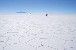 Salar de Uyuni, Bolivia 12