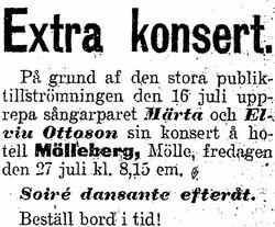 Hotell Molleberg 1923