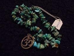 Halsband / Necklace Ohm Mother