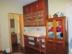 Kitchen cupboard #2.