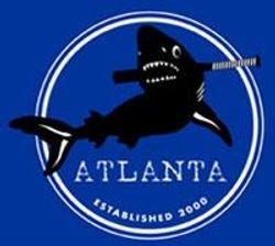Atlanta Sharks Logo