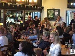 Caldicot Town Presentation Night 2015/16