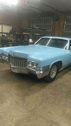 57.70 Cadillac De Ville