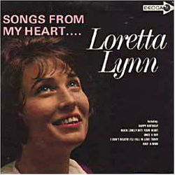 Songs From My Heart  FEB 15TH 1965