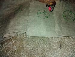 Bandruidpåse / Bandruid pouch.