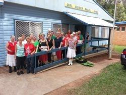 Port Macquarie Guide Hall