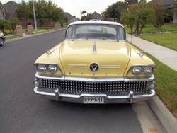 31.58 Buick special