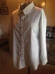 Man's tailored shirt #2-2