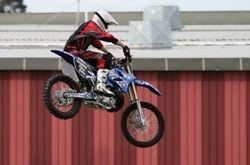 Yamaha Stunt Rider 4