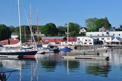 Harbor, Camden, ME 1