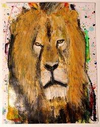 """Cecil The Lion"""