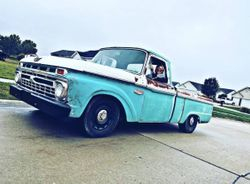 14.66 Ford truck