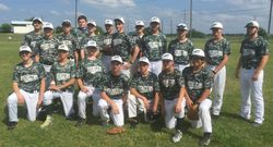 Boys Baseball Team
