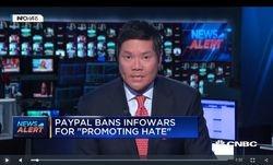 Trump Responds To Censorship & Paypal Banning Alex Jones: Free Speech Purge Continues 02