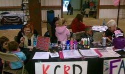 Kerr County Fair!