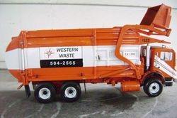 western waste