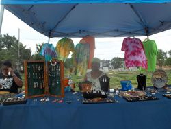 Sopporting our Community Vendors