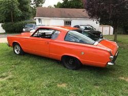 14.66 Plymouth Barracuda