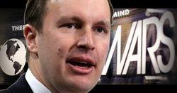 Demon-rat Senator Chris Murphy Demands More Censorship of Conservative Media 01