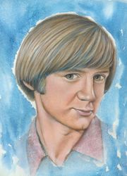 Peter Tork From the 60's