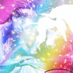 Unicorn & Andromedan Healing Powers?