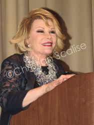 Joan Rivers 7.22.14