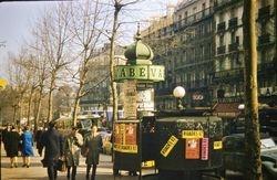 616 Boulevard St. Michele Paris