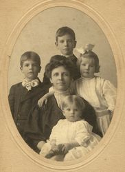 Isaac Purl Lord Family