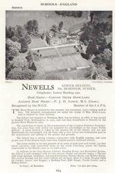 Newells School Prospectus